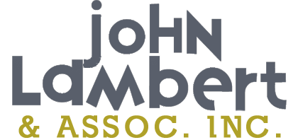 John Lambert and Associates, Inc. Mobile Retina Logo